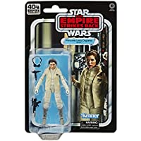 Star Wars Princess Leia Organa Hoth 40th Anniversary 6' Action Figure