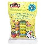 15 vasetti di pasta da modellare Play-Doh, ottimi per regali di compleanno Ogni vasetto pesa 28 grammi Tanti colori