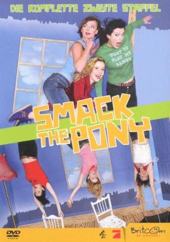 Smack the Pony - Season 2