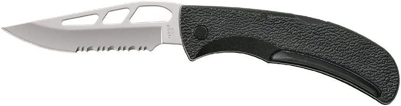 Gerber E-Z Out Skeleton Knife, Fine Edge [06751]