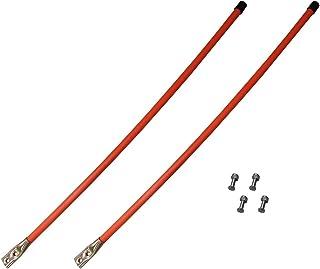 Maslin 1pc Single Point diamond pen,diamond dresser dressing tool for grinding wheel trimming shank dia 4,6,8,10mm for option DT058 Color: shank diameter 6mm