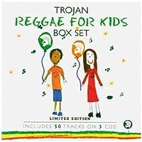Reggae for Kids by Reggae for Kids (2008-01-01)
