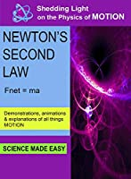 Shedding Light on Motion Newton's Second Law [DVD]