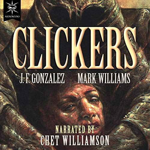 『Clickers』のカバーアート
