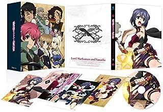 Animation - Madan No O To Vanadis Vol.4 [Japan DVD] ZMBZ-9764