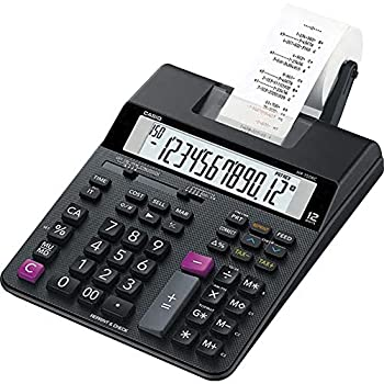 Casio HR-200RC Printing Calculator