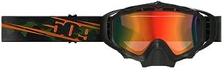 Best snowmobile helmets orange Reviews