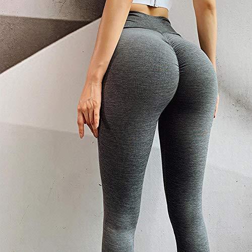 Leggings Frau High Waist Yoga Hose Workout Gym Leggings Scrunch Butt Leggings Energie Nahtlose Leggings Farbverlauf Sport Frauen Yoga Leggin Gratis Versand