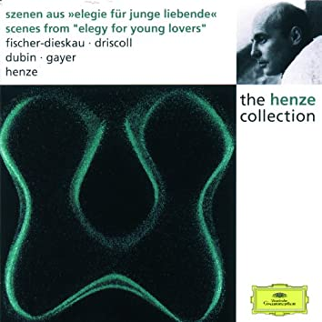 """Henze: Scenes from """"Elegy for Young Lovers"""""""