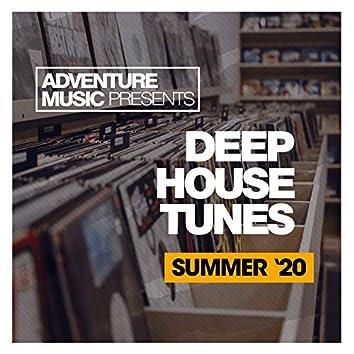 Deep House Tunes (Summer '20)