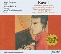 CD Catalogue Saphir