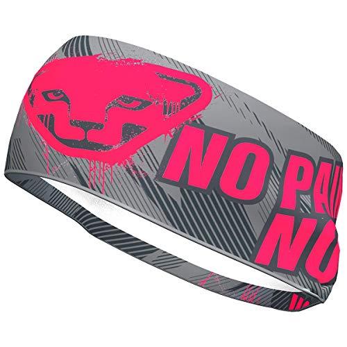 DYNAFIT Performance Camo Stirnband Quiet Shade camo/pink 2020 Kopfbedeckung