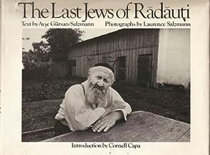 Last Jews of Radauti