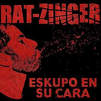 Eskupo en Su Cara (Bonus Track)