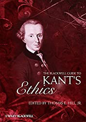 The Blackwell Guide to Kant's Ethics Book Cover