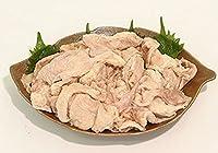 若鶏首皮 2kg 【冷凍】/(1パック)