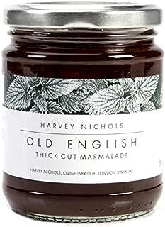 Harvey Nichols Old English Thick Cut Orange Marmalade 340g