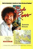 Bob Ross the Joy of Painting: Autumn Stream [DVD] [Import]