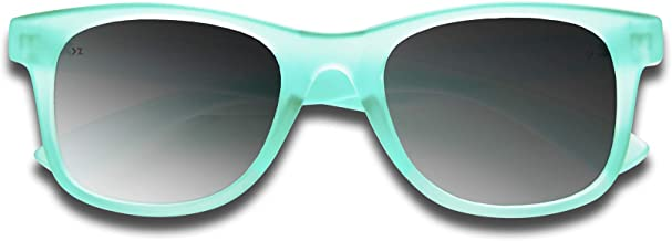 KZ Gear - FLOATING SUNGLASSES - Kids Frame - Classic Modern Shaped - Polarized UV400 Lenses