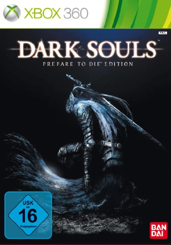 Dark Souls - Prepare to Die Edition - [Xbox 360]