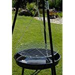 Landmann Tripod Charcoal Barbecue 5