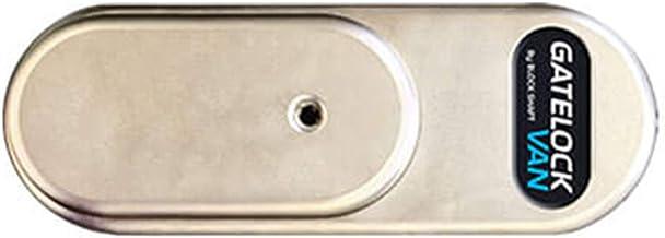 Block Shaft Group Gatelock Van hangslot, diefstalbeveiliging, veiligheidsslot voor voertuigkast, medium GVM G4MB1 voor enk...
