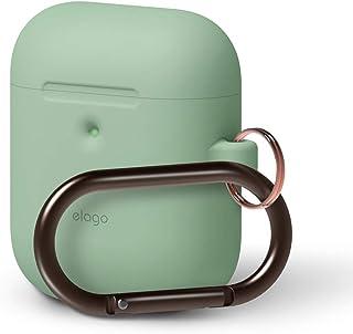 Elago 2nd Generation Airpods Hang Case - Pastel Green
