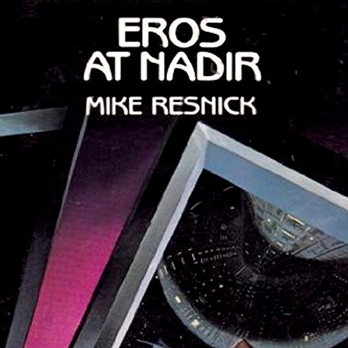 Eros at Nadir audiobook cover art