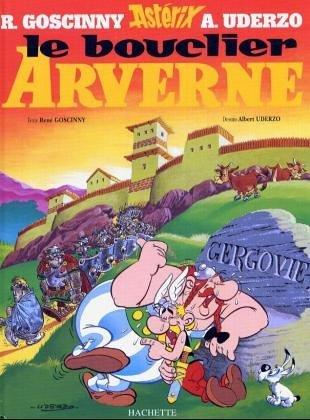 Le Bouclier Arverne Une Aventure Dast Rix By Ren Goscinny 1999 09 17