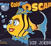 Der Goldfisch Oscar [Single-CD]