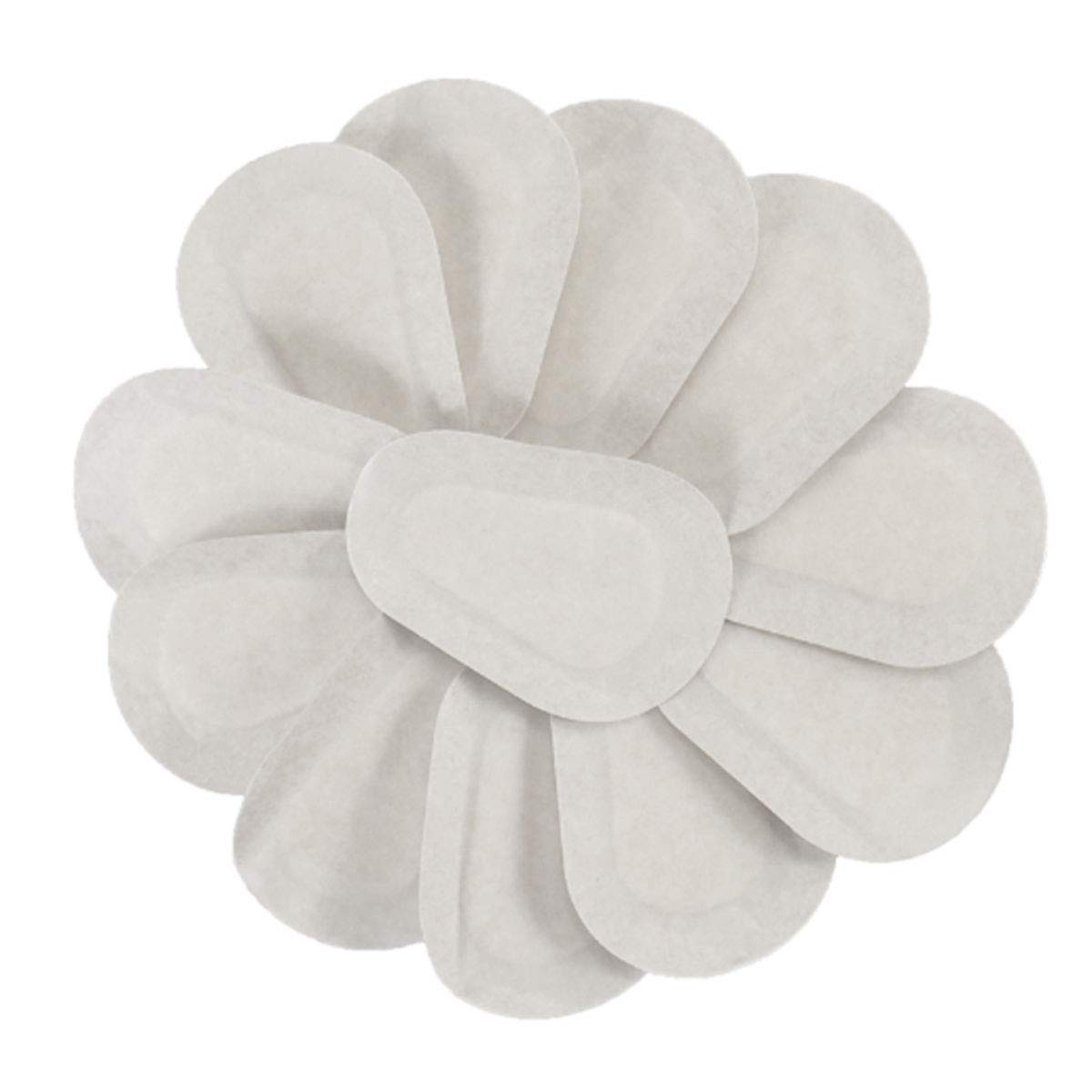 Direct sale of manufacturer OSALADI 20pcs Sterile Nonwoven Eye Pads Patch Factory outlet Post Operative