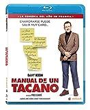 Manual de un tacaño [Blu-ray]