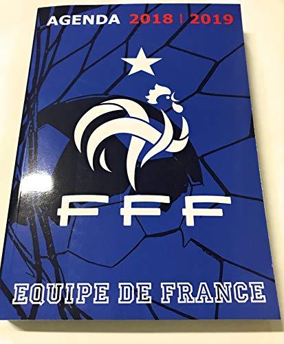 Agenda escolar FFF 2018-2019
