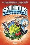 Skylanders - Tome 02 - Bienvenue à Skylanders Academy ! - Format Kindle - 6,99 €