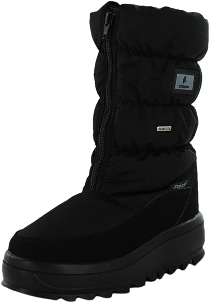 PAJAR Chase Zipped Womens Snow Boots