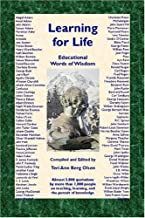 Best learning for life educational words of wisdom Reviews