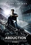 Abduction - Taylor Lautner – Film Poster Plakat Drucken