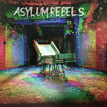 Asylum Rebels