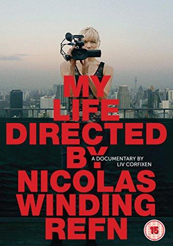 My Life Directed: Nicolas Winding Refn Documentary [DVD] [Reino Unido]