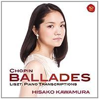 Chopin: Ballades by Chopin (2013-07-28)