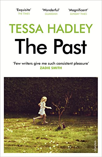 The Past (English Edition)