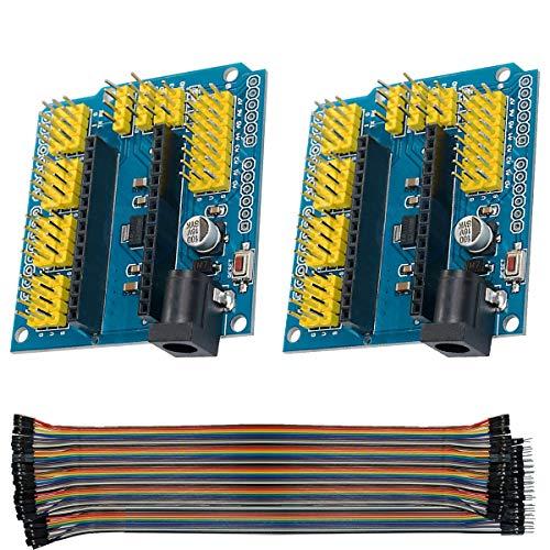 Arduino Nano V3.0 Compatible Marca Youmile