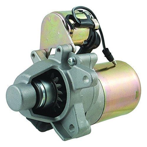 Lumix GC Starter Motor For Hammerhead 80T Trailmaster Mid XRX 5.5HP 6.5HP Go Karts 6.000.577