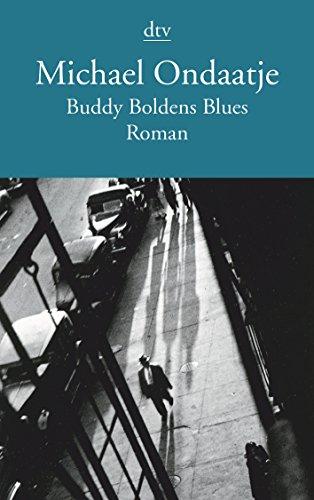 Buddy Boldens Blues: Roman