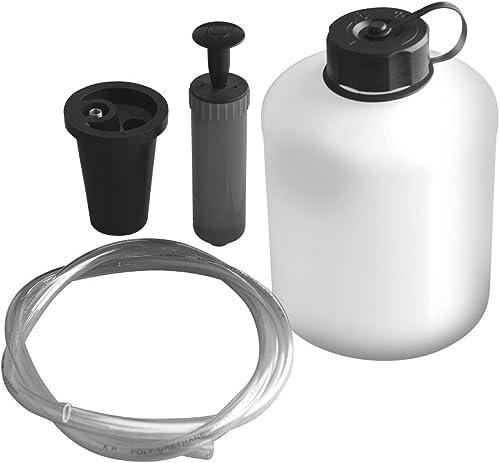 Briggs & Stratton 5430K Oil Extractor Pump, 1.6-Liter
