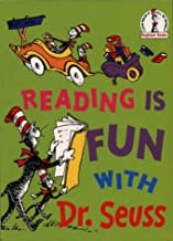 Reading Is Fun with Dr.Seuss: