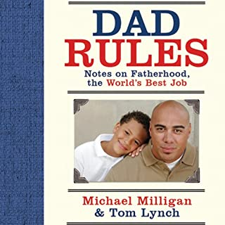 Dad Rules cover art