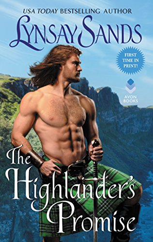 The Highlander's Promise: Highland Brides (Book 6)