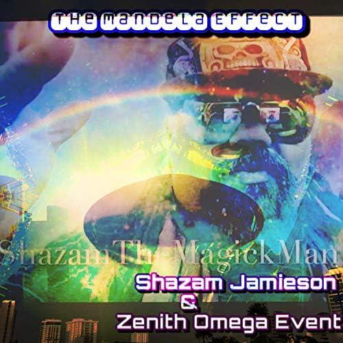 Shazam Jamieson & Zenith Omega Event