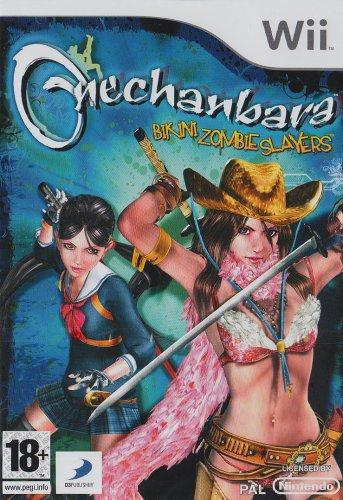 Onechanbara - Bikini Zombie Slayers (englisch)